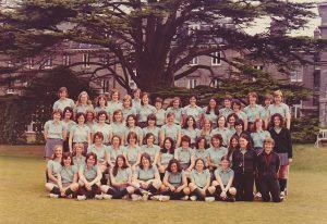 Dartford college 1974