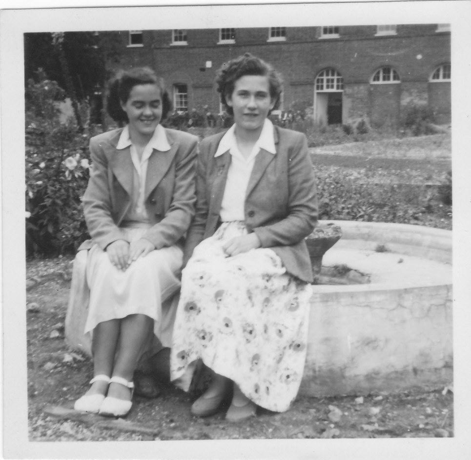 Gressenhall photos - Joan Secker, Heather Bowden.jpg (965px x 944px)